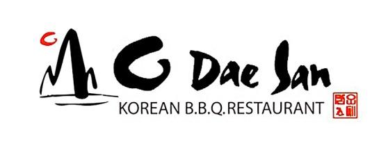 O Dae San Home Page